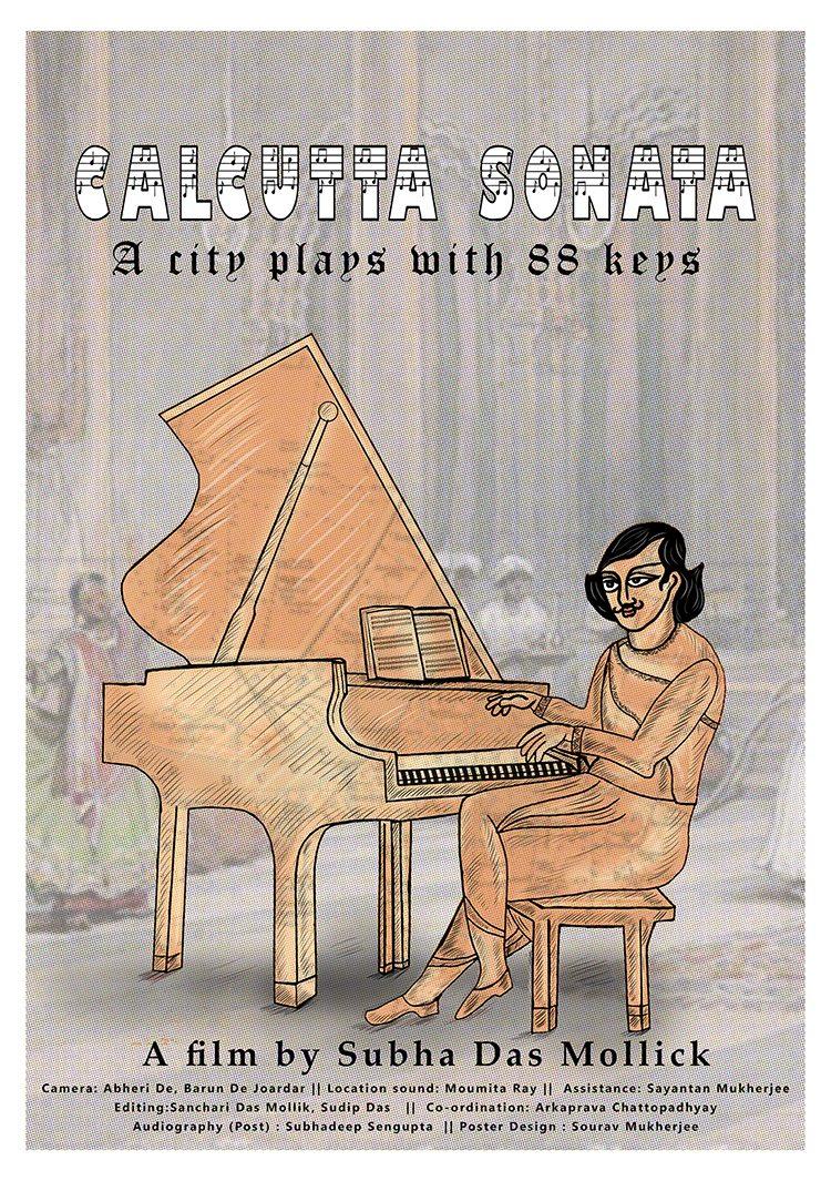 Calcutta Sonata